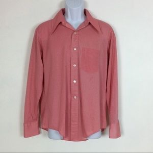 Xanadu Fruit of the Loom Vtg Long Sleeve Shirt